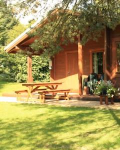 about pinelodge accommodation